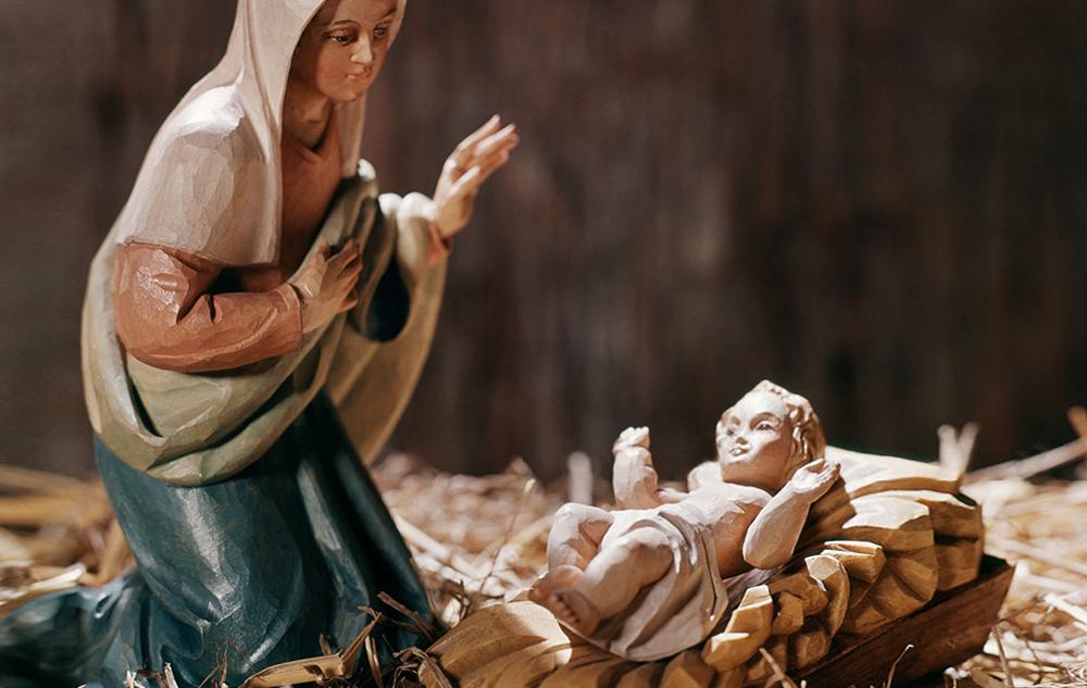Duh i toplina Božića u Vašem domu – široka ponuda božićnih jaslica u knjižarama Verbum!