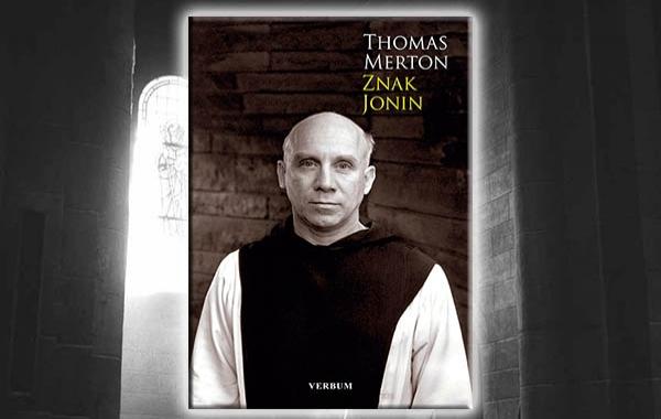 """Predstavljen duhovni bestseler """"Znak Jonin"""" izvrsnog Thomasa Mertona"""