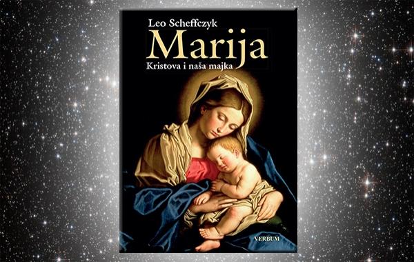 """Predstavljena knjiga """"Marija - Kristova i naša majka"""" autora Lea Scheffczyka"""