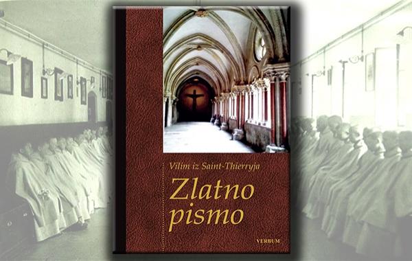 """Predstavljeno djelo """"Zlatno pismo"""" jedan od klasika katoličke kulture"""