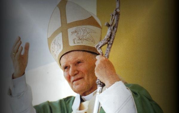 Prigodni popust na knjige Ivana Pavla II. samo u knjižarama Verbum