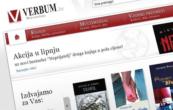 Nove web stranice: središnje mjesto za dobru knjigu (i još mnogo toga drugoga)!