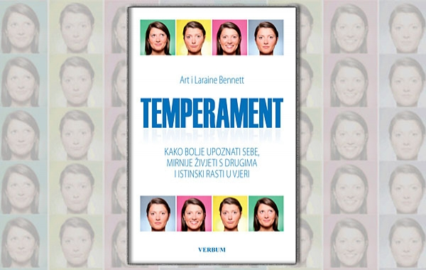 "U prodaji novi Verbumov hit: ""Temperament"""