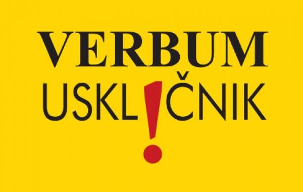 Verbum pokrenuo novu biblioteku USKL!ČNIK