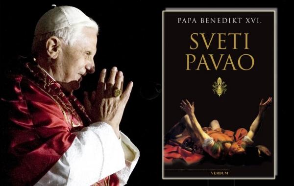 """""""Sveti Pavao"""" dostupan u pola cijene samo u srijedu 26. listopada u Verbumu"""