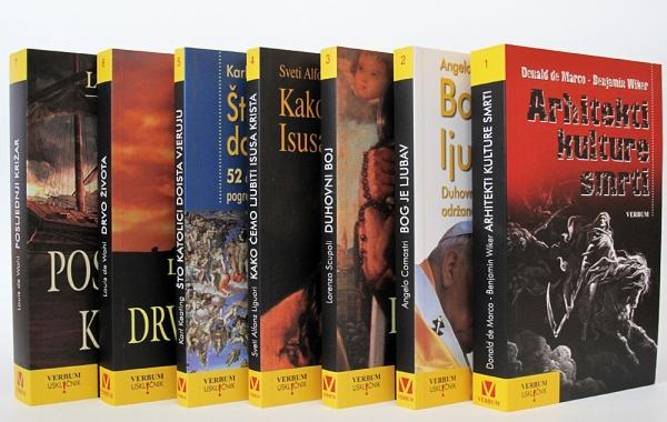 Na konferenciji za medije predstavljen novi izdavački niz – biblioteka USKL!ČNIK