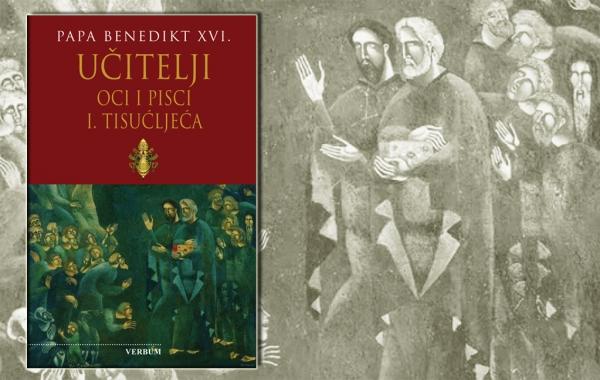 """Predstavljena knjiga pape Benedikta XVI. """"Učitelji. Oci i pisci prvoga tisućljeća"""""""