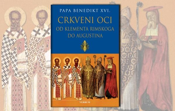 """Verbum predstavio """"Crkvene oce"""" pape Benedikta XVI."""