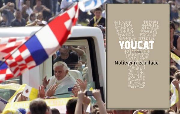 """Uskoro """"YOUCAT – Molitvenik za mlade"""". Uvrštene i hrvatske fotografije."""
