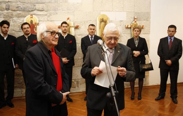 """U Splitu svečano otvoreni 8. """"Dani kršćanske kulture"""""""