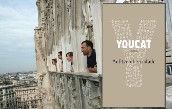 """Na konferenciji za medije predstavljen """"Youcat – Molitvenik za mlade"""""""
