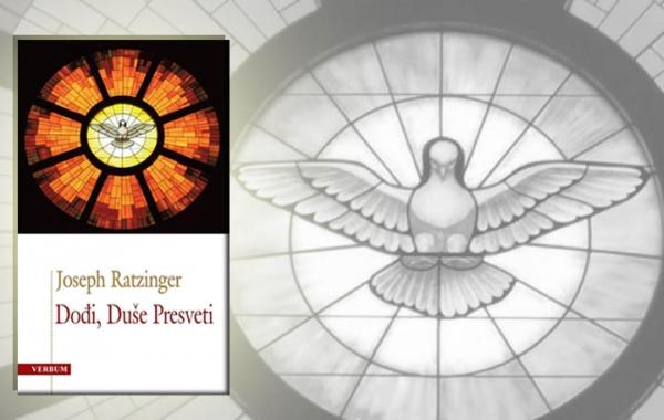 """Na konferenciji za medije predstavljena Papina knjiga """"Dođi,Duše Presveti"""""""