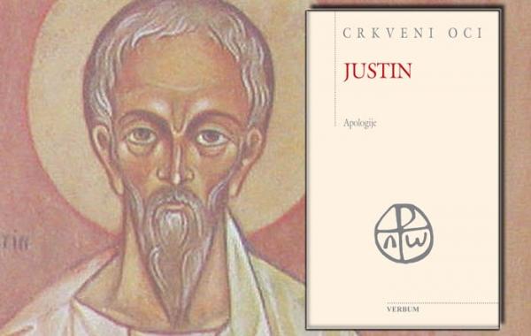 """Predstavljen novi svezak u biblioteci Crkveni oci - Justinove """"Apologije"""""""