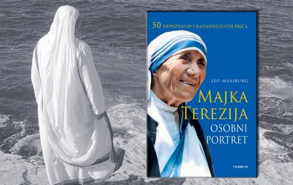 Nova knjiga o Majci Tereziji iz pera njezina duhovnog pratitelja Lea Maasburga