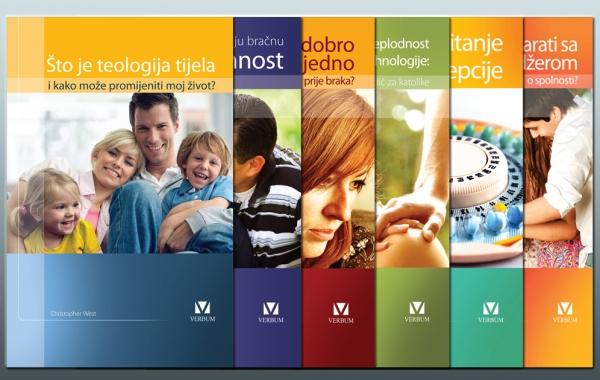 Objavljene evangelizacijske brošure za svaku obitelj!