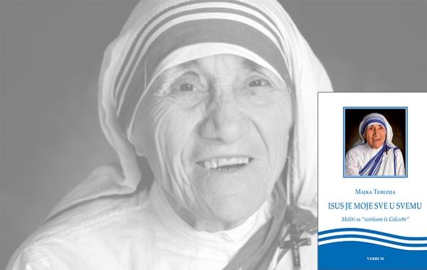 """Na stotu obljetnicu rođenja Majke Terezije predstavljena njezina knjiga """"Isus je moje Sve u Svemu"""""""