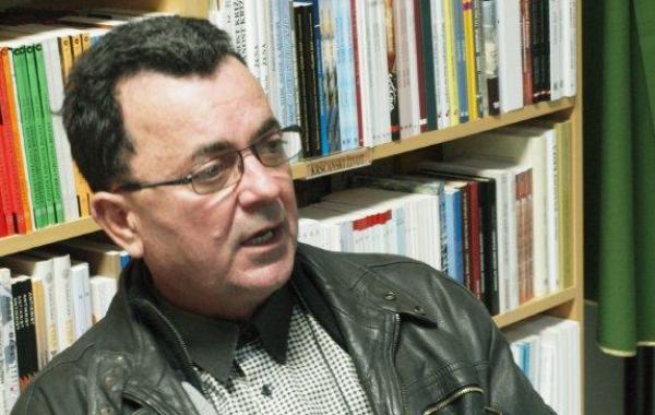 """Dr. Zlatko Miliša gostovao u programu """"Večer u knjižari"""" u zadarskom Verbumu"""