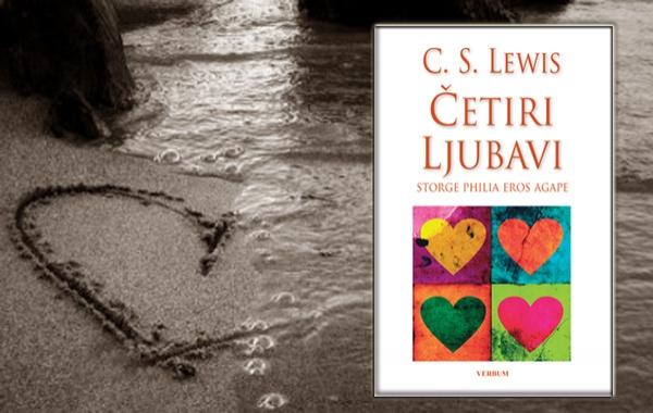 "Na konferenciji za medije predstavljena knjiga C. S. Lewisa ""Četiri ljubavi"""