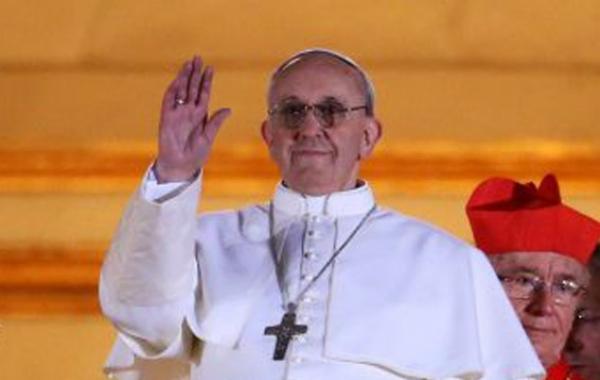 Katolička Crkva dobila 266. Petrova nasljednika - papu Franju