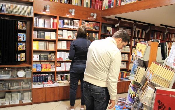 Noć knjige obilježena u Verbumu u Splitu