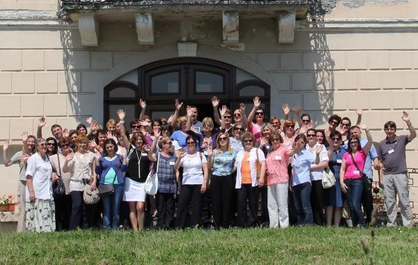 Godišnje okupljanje Verbumovaca u Lužnici povodom obilježavanja 20 godina Verbuma
