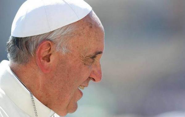 Papa Franjo u Verbumovim izdanjima