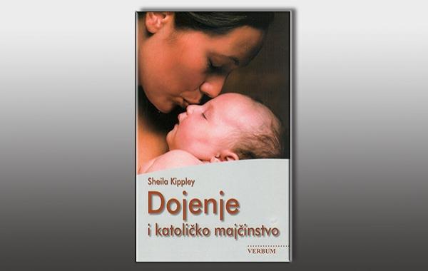 """""""Dojenje i katoličko majčinstvo"""" 11. rujna u pola cijene u Verbumu"""