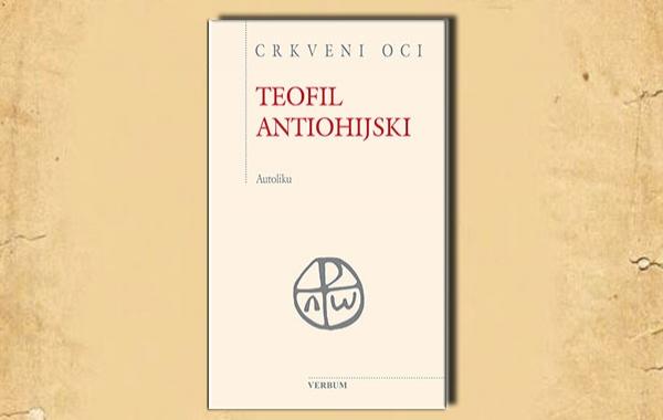 """Predstavljen novi svezak u biblioteci Crkveni oci – djelo """"Autoliku"""" Teofila Antiohijskog"""