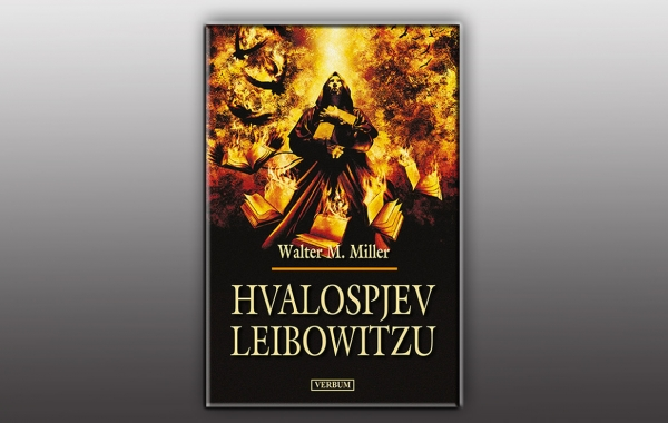 "Na konferenciji za medije predstavljena knjiga ""Hvalospjev Leibowitzu"" Waltera M. Millera"