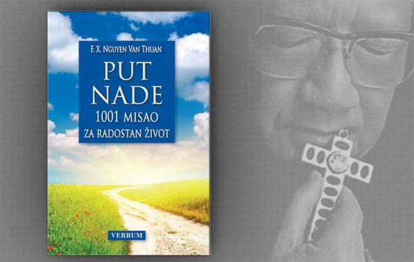 """Predstavljena knjiga """"Put nade. 1001 misao za radostan život"""""""