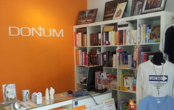 Specijalizirana prodavaonica DONUM od sada na raspolaganju od 8 do 20 sati!