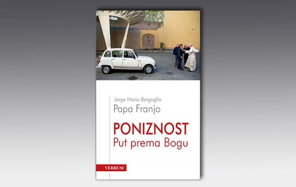 """Predstavljena Papina knjiga """"Poniznost. Put prema Bogu"""""""