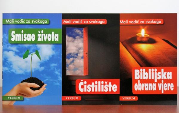 """Predstavljeni novi naslovi u biblioteci """"Mali vodiči za svakoga"""""""