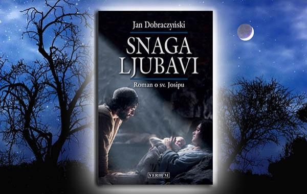 Novi roman o sv. Josipu stiže u knjižare!