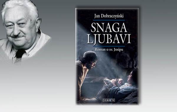 """Predstavljen roman o sv. Josipu """"Snaga ljubavi"""" Jana Dobraczyńskoga"""