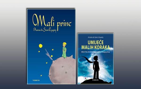 "Na konferenciji za medije predstavljen ""Mali princ"" u izdanju Verbuma s proslovom književnika Stjepana Licea"