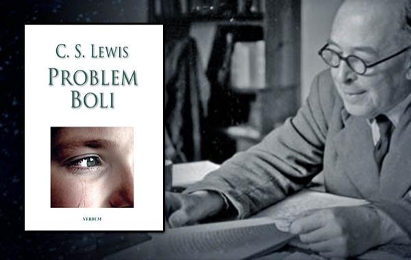 """Predstavljena knjiga """"Problem boli"""" C. S. Lewisa"""