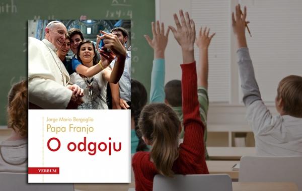 Nova Papina knjiga o odgoju