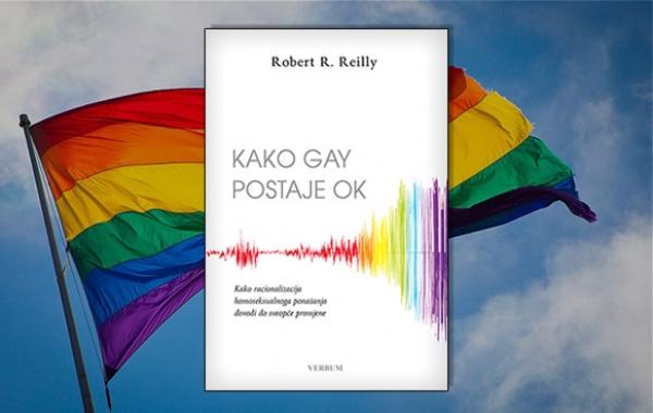 Kako racionalizacija homoseksualnoga ponašanja dovodi do sveopće promjene