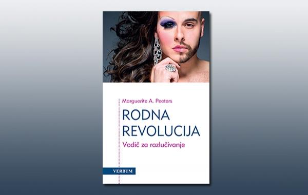 "Predstavljena knjiga ""Rodna revolucija"""