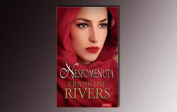 "Predstavljen novi roman Francine Rivers ""Nespomenuta"""