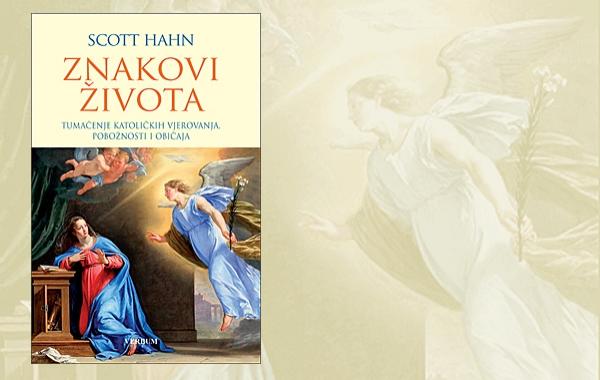 """Bitno o vjeri: """"Znakovi života"""" Scotta Hahna"""