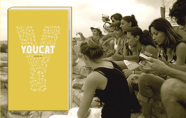 YOUCAT - prvi univerzalni katolički vjerski priručnik za mlade u prodaji!