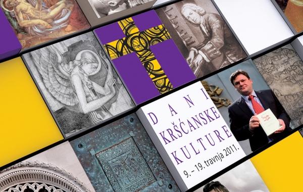 """7. """"Dani kršćanske kulture"""" od 9. do 19. travnja u Splitu,Dubrovniku i Šibeniku"""