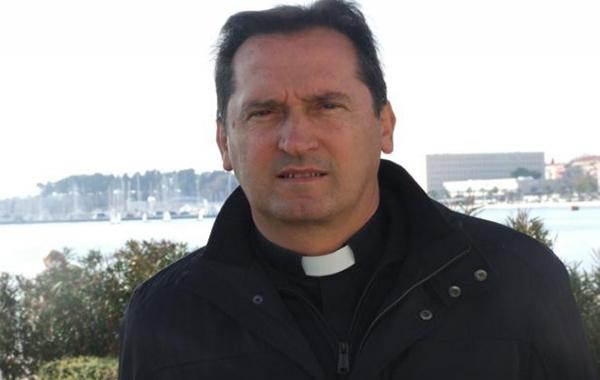 """Don Josip Mužić gost Verbumova """"Susreta s autorom"""" 14. studenoga u Splitu"""