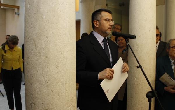"""U Splitu svečano otvorena manifestacija """"Dani kršćanske kulture"""" 2011."""