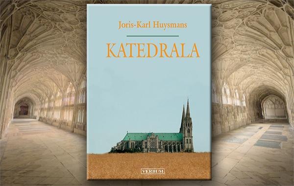 """Predstavljen književni klasik """"Katedrala"""" čuvenog pisca Jorisa-Karla Huysmansa"""