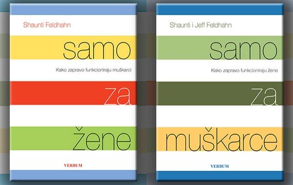 Novi međunarodni bestseleri u knjižarama Verbum!